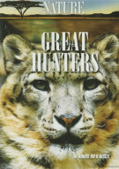 Nature: Great Hunters