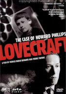 Case Of Howard Phillips Lovecraft, The