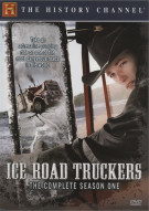 Ice Road Truckers: The Complete Season One