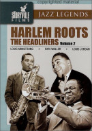 Jazz Legends: The Headliners Volume 2 - Harlem Roots