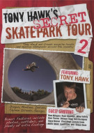 Tony Hawks Secret Skatepark Tour 2