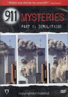 911 Mysteries: Part 1 - Demolitions