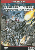 Terminator, The: Hunters And Killers