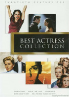Best Actress Collection