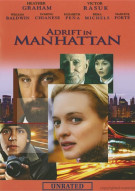Adrift In Manhattan: Unrated