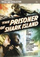 Prisoner Of Shark Island, The
