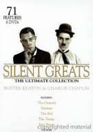 Silent Greats