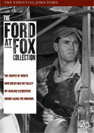 Ford At Fox Collection, The: The Essential John Ford