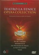 Teatro La Fenice: Opera Collection