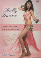 Belly Dance: Total Workout For Body Shaping