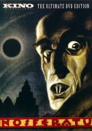 Nosferatu: The Ultimate DVD Edition