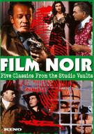 Film Noir: Five Classics From The Studio Vaults