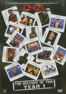 Total Nonstop Action Wrestling: History Of TNA - Year 1, The