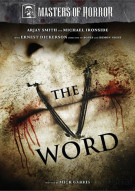 Masters Of Horror: Ernest Dickerson - The V Word