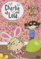 Charlie & Lola: Volume 7