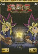 Yu-Gi-Oh!: Dawn Of The Duel - Part 2