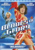 Blades Of Glory / Anchorman: The Legend Of Ron Burgundy - Unrated (2 Pack)