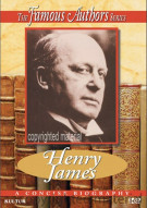 Famous Authors Series, The: Henry James