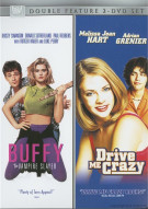 Buffy The Vampire Slayer / Drive Me Crazy (Double Feature)