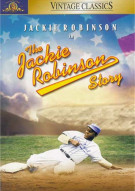 Jackie Robinson Story, The