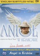Angel In Krakow, An