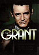 Cary Grant: 4 Disc Collectors Set