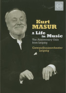 Kurt Masur: A Life In Music