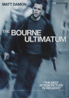 Bourne Ultimatum, The (Widescreen)