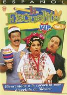 La Escuelita VIP: Vol. 1