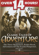 Classic Tales Of Adventure