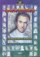 Jack Pierce: The Man Behind The Monster