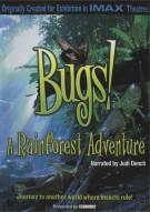 IMAX: Bugs! - A Rainforest Adventure