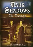 Dark Shadows: The Beginning - DVD Collection 3