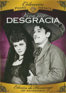 Coleccion Pedro Infante: Viva Mi Desgracia