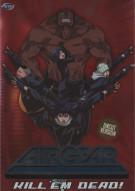 Air Gear: Kill Em Dead! - Volume 6