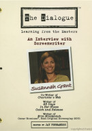 Dialogue, The: Susannah Grant