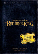 Lord Of The Rings, The: The Return Of The King - Platinum Series Special Extended Edition (With Golden Compass Movie Money)