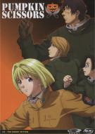 Pumpkin Scissors: The Enemy Within - Volume 2