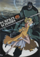 Pumpkin Scissors: The Enemy Within - Volume 2 (Collectors Box)