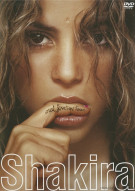 Shakira: The Oral Fixation Tour