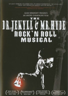 Dr. Jekyll & Mr. Hyde Rock N Roll Musical, The