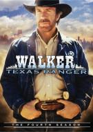 Walker, Texas Ranger: The Fourth Season