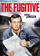 Fugitive, The: Season One - Volume Two