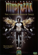 Criss Angel MindFreak: The Complete Season Three