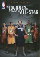 NBA Street Series Volume 5