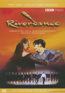 Riverdance: Live From Radio City Music Hall - Collectors Edition