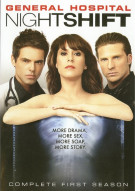 General Hospital: Night Shift - Complete First Season