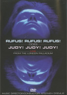 Rufus! Rufus! Rufus! Does Judy! Judy! Judy!: Live From The London Palladium
