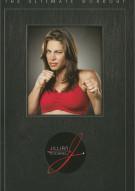 Jillian Michaels Black Pack