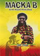 Macka B: Live Tour